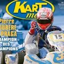 Le nouveau Kart Mag (n°192) est en kiosque