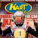 Le numéro 191 de Kart Mag toujours en kiosque