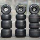 27 septembre – Tests de pneumatiques KZ pour 2014