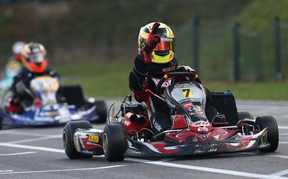 karting x30 a vendre