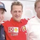 Gerhard Noack parle des débuts de Vettel en kart