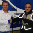 Gianluca Beggio intègre l'équipe technique de Praga