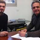 Alberto Tonti rejoint Minardi Management