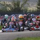 Asaf et X30: Le programme des courses en Belgique