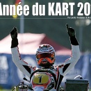 L'Année du Kart 2013 est disponible