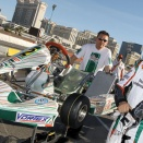 Un bien triste anniversaire pour Schumacher
