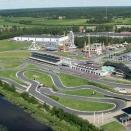 Alahärmä: Le circuit Mika Salo a bien changé