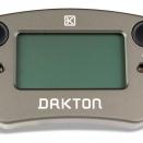Dakton, un nouveau système d'acquisition de données