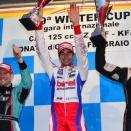 Lonato KZ: La revanche de Paolo De Conto