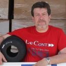 """P. Bombara (LeCont): """"Jusqu'à 250 km avec les pneus"""""""