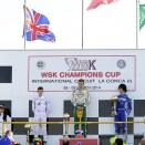 Champions Cup: Basz coiffe Lorandi en KF