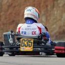 Rotax Euro Challenge: 24 Français à l'ouverture à Genk
