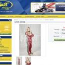 Stars of Karting: Les portraits des pilotes sont en ligne