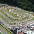 Francorchamps veut revenir dans la course