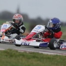 Stars of Karting: Les Mini-Karts à Angerville