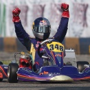 WSK Castelletto KF-Junior: Baiz, la relève chez Red Bull?