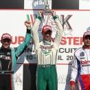 WSK Castelletto KZ: Au tour de Ardigo