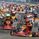 139 pilotes au Championnat d'Italie à La Conca