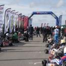 Stars of Karting: Engagement, dernière ligne droite