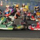 Stars of Karting: Le KZ en vedette et bien doté