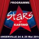 Stars of Karting: Le programme est en ligne