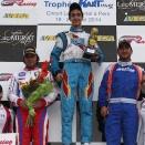 KZ125: Superbe victoire pour Enzo Guibbert