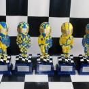 Les statuettes du Trophée Kart Mag 2014 dévoilées