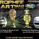 Le programme et les horaires du Trophée Kart Mag