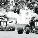 Patrick Dias: Sa carrière avec Michelin a commencé en kart