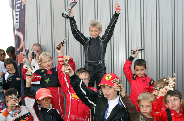 rencontre nationale ufolep karting 2012