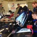 24 Heures du Mans: De l'Auto au Kart