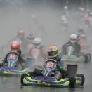 24 Heures du Mans: Kartmag dans la course !