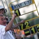 24 Heures du Mans: Sarthe-RTKF en grand favori