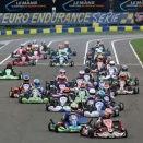 24H du Mans: Le point après 2H de course