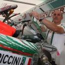 24H du Mans: Piccini reprend le volant !