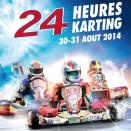 Le programme des 24 Heures du Mans Karting en ligne