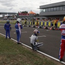 Les 24 Heures du Mans dévoilent le plateau 2014
