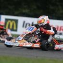 Euro Endurance Série: Chassé croisé Franco-Anglais en GP2