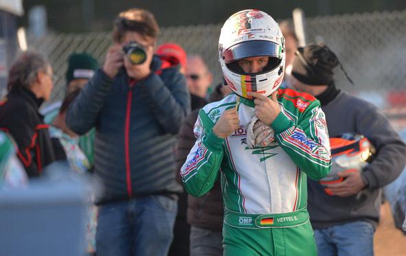 News - Kart Shop Kartstore bay GN Motorsport