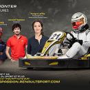 Dernières places pour l'Endurance Renault Sport au Mans