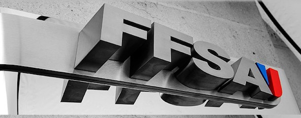 Communique sur les elections a la FFSA
