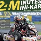 Le Mans: Inscriptions Kart Legend et 24 mn Mini-Kart