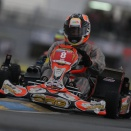 24 Heures du Mans: CRG domine les essais