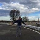 Du Karting pour Jenson Button après la F1