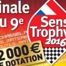 Final du Sens Trophy à Soucy, à ne pas manquer !