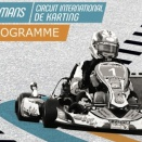 Le programme des 24 Heures du Mans est en ligne