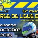 Les courses du week-end des 22 et 23 octobre 2016
