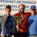 Dominique Chech: Renault Sport, Karting, Rotax et X30…