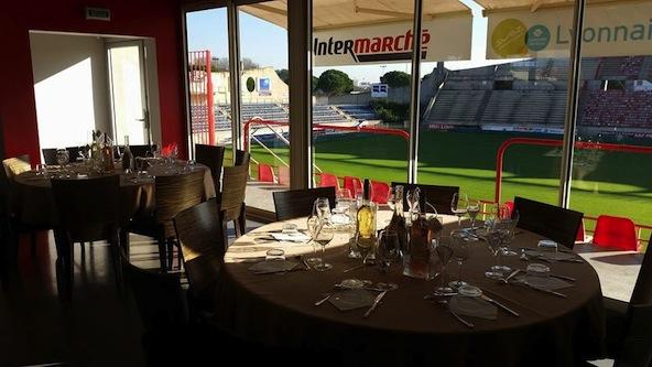 Soiree-remise des prix de la Ligue Languedoc-Roussillon