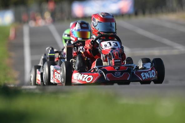 Stars of Karting 2016-Classements definitifs